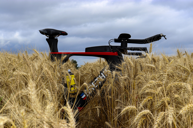 Brethil MASTOR Racing Bike