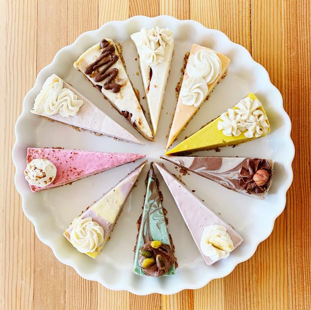 vegan cheesecake tiny moreso