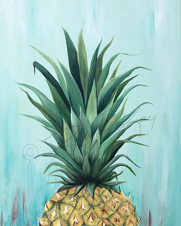 Annas Pineapple Surprise r