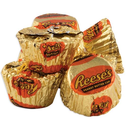 Mini reeses peanutbutter cups