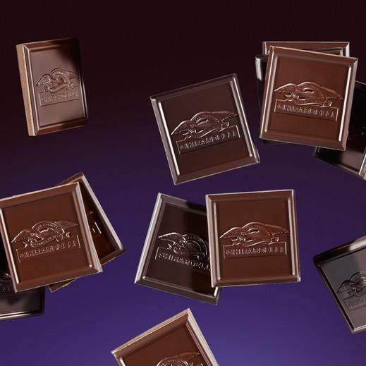 Ghiradelli chocolate bars