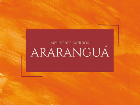 Melhores bairros para morar em Araranguá