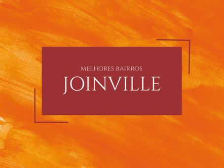 Melhores bairros para morar em Joinville