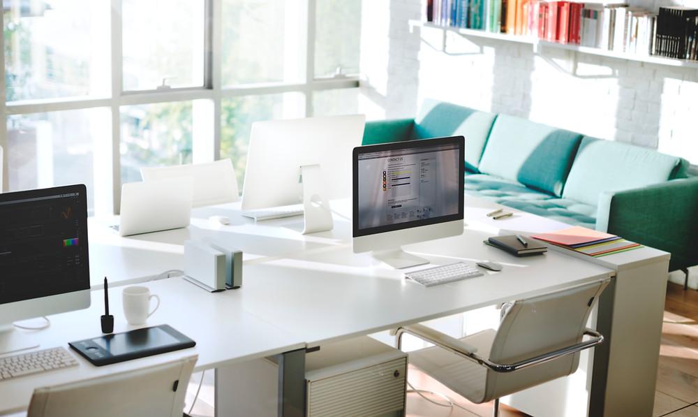 Móveis planejados para escritório, vale a pena?