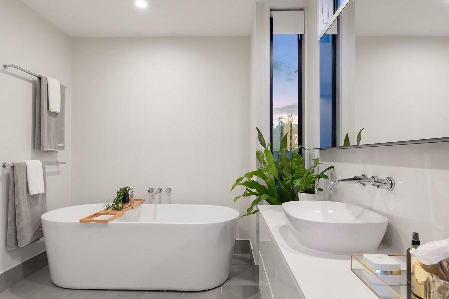 O que você precisa saber antes de reformar seu banheiro
