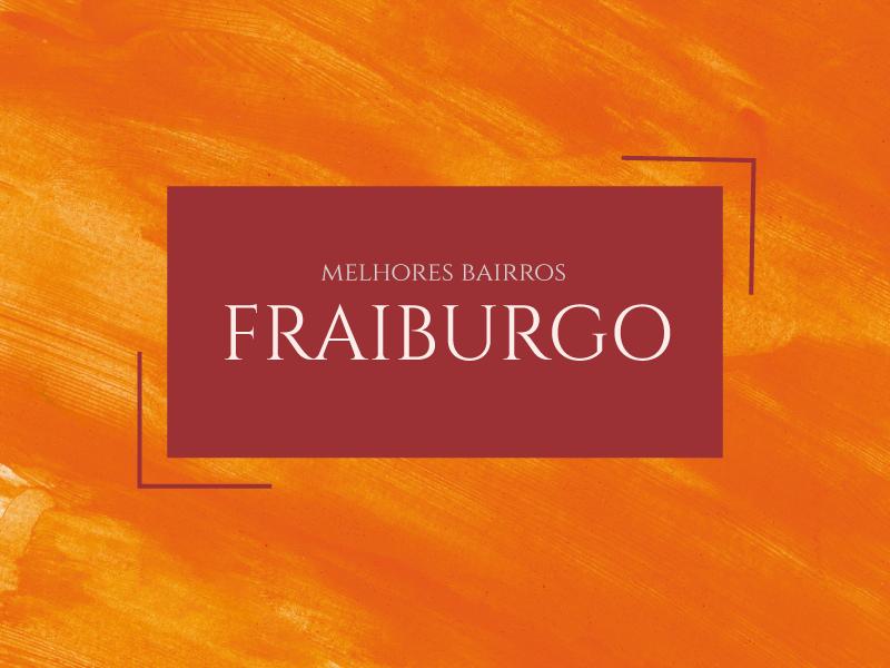 Melhores bairros para morar em Fraiburgo