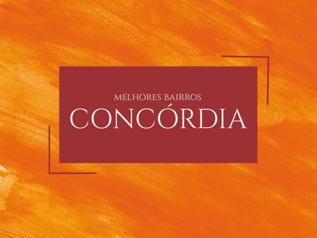 Melhores bairros para morar em Concórdia