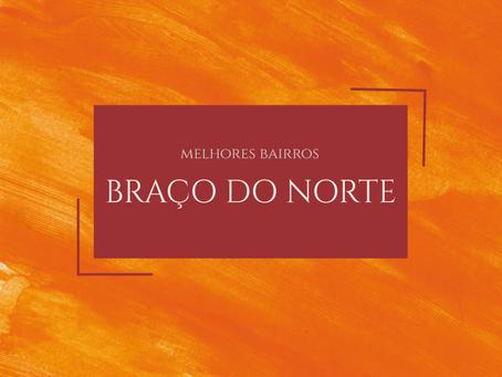 Melhores bairros para morar em Braço do Norte