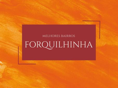 Melhores bairros para morar em Forquilhinha