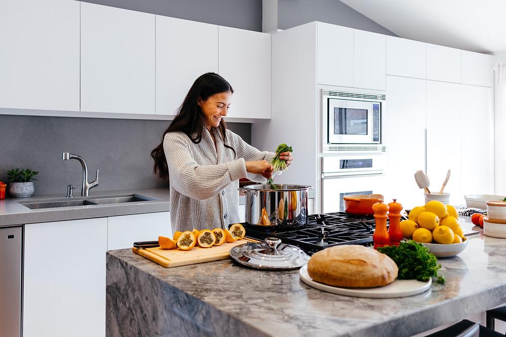 Cozinha Planejada: Conheça os benefícios