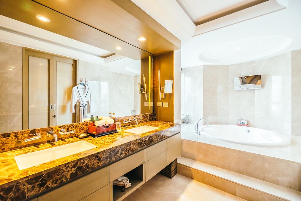 Como criar seu banheiro planejado?