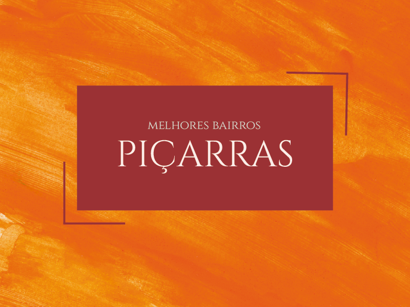Melhores bairros para morar em Piçarras