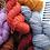 Thumbnail: Desert colours dye kit - Landscape dyes