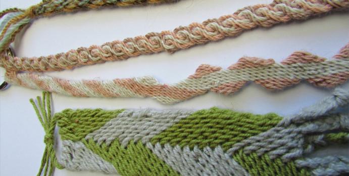 Ply Split braids