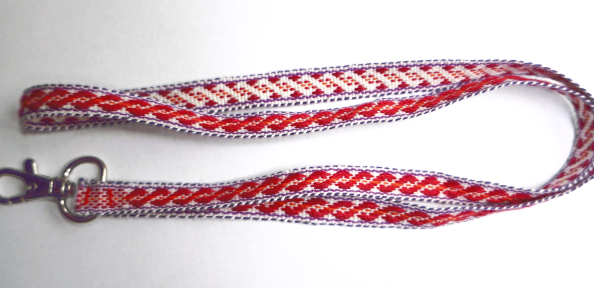 Baltic Weave