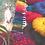 Thumbnail: Landscape dyes kit -soft primaries