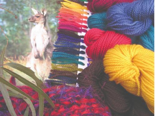 Landscape dyes kit -soft primaries