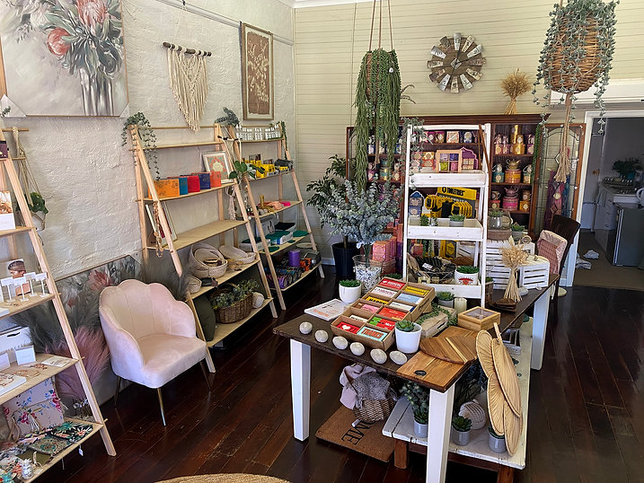 Products in Gifted by Hands on Therapeutic Massage in Bencubbin