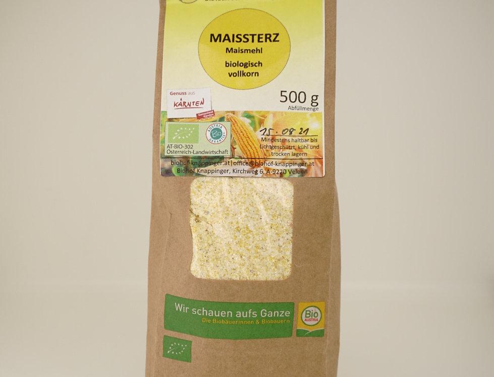Bio Maissterz - 500g