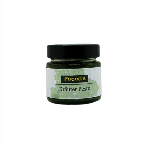 Kräuter Pesto