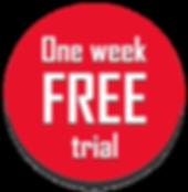 1 week trial circle.png