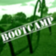 Body Rockers - Boot camp