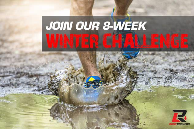 Body Rockers - 8-week Winter Challenge