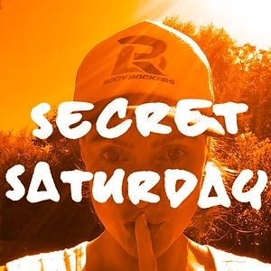 Body Rockers Secret Saturday