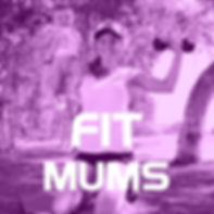 Body Rockers FIT MUMS at College Park