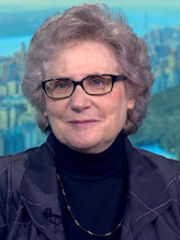 Abby Joseph Cohen