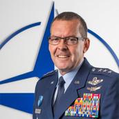 Lt. Gen. Scott Kindsvater