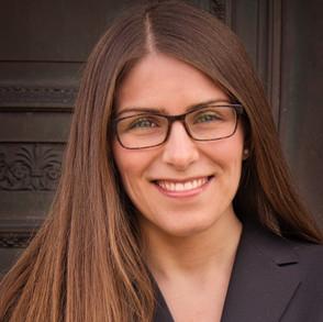 Rachel Esplin Odell