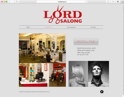 Lord Salong