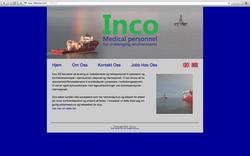 Inco offshore