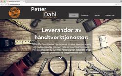 Petter Dahl Service