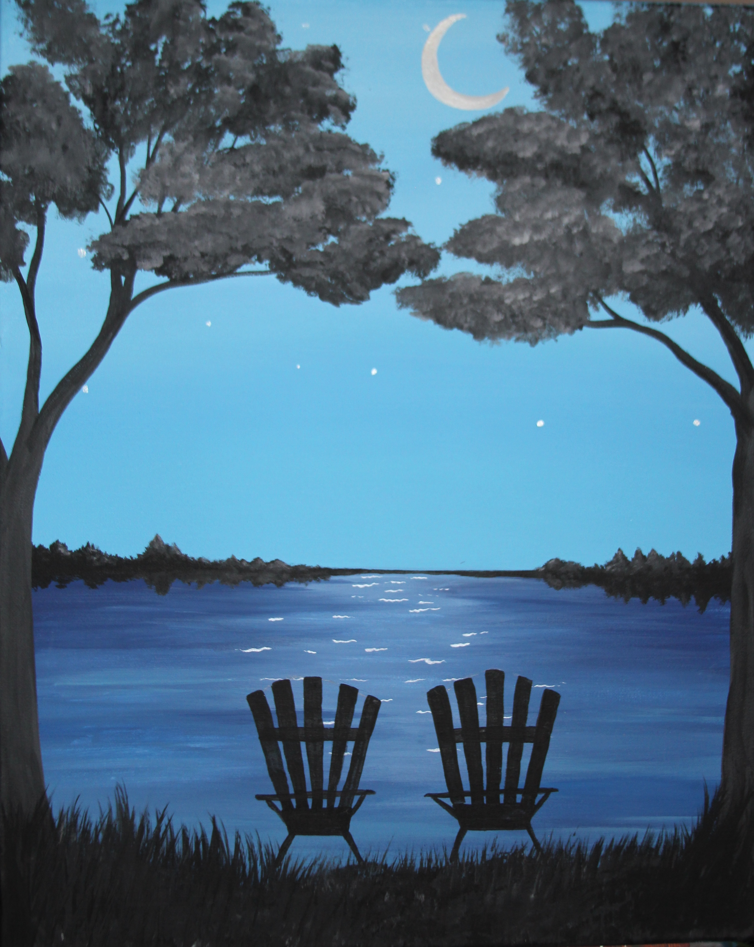 Moonlight Chairs