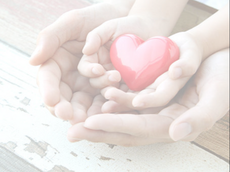 Heart to Heart, the Art of Positive Parenting your Pre-teens