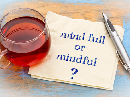 What's all the buzz about mindfulness?