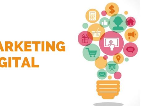 35 termos de marketing digital que você precisa conhecer