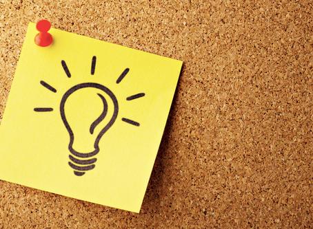 Wie man gute Startup-Ideen findet