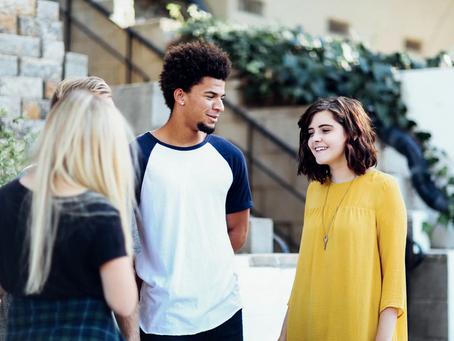 Wie fördern wir die Jugendpartizipation in der Politik?