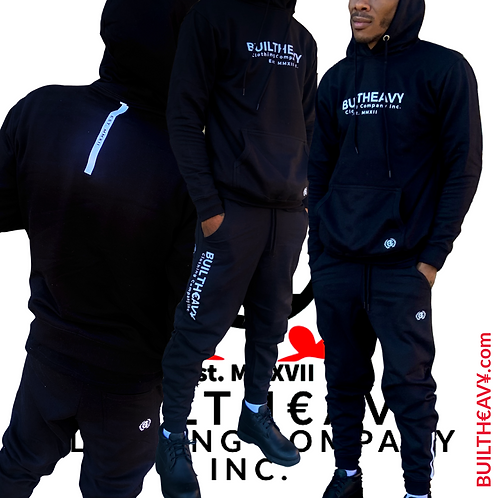 2021 suede victory flava sweat suit