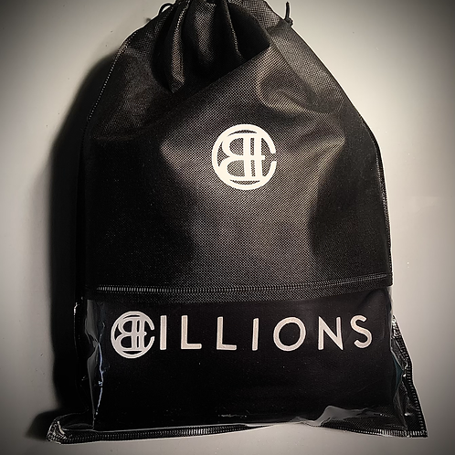 "The ""Billions"" Hoodie Pack"