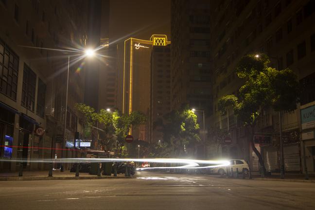 Wynn Casino, Macau