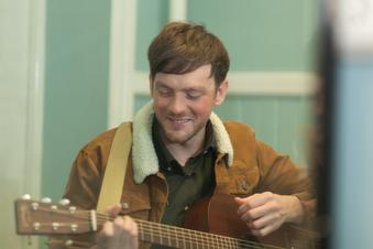 Alex Ohm Music, England