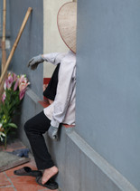 Temple Gardner, Hanoi