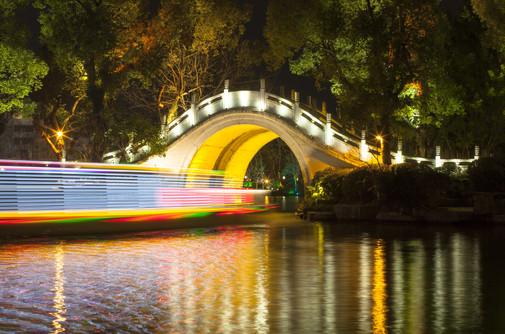 Ancient Bridges, China