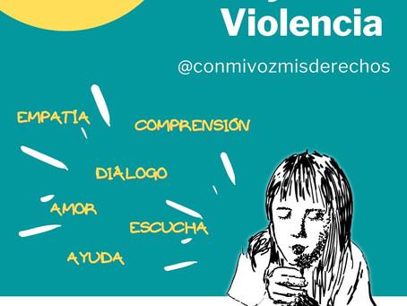 EL RETO DE LA PAZ Y LA NO VIOLENCIA.