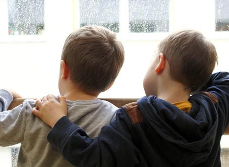DERECHOS DE LA INFANCIA. ¿Cómo pueden protegerlos las familias ante esta crisis?