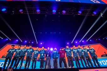 Overwatch League Home Stand Weekend 2020